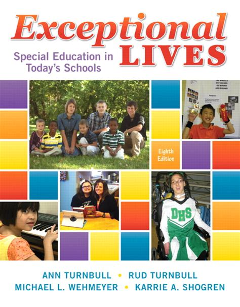 ieps writing quality individualized education programs 3rd edition overton assessing learners with special needs an applied