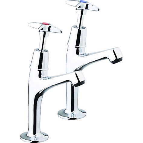 wickes kitchen sink taps wickes trade kitchen sink pillar taps chrome wickes co uk