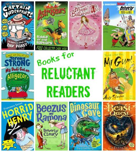 picture books for readers choosing books for reluctant readers