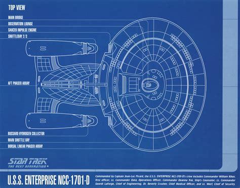 make blueprint trek blueprint collection a portfolio set of 8
