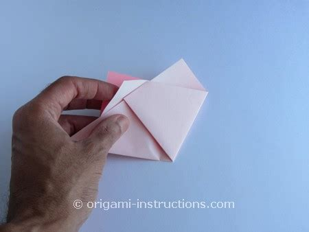 when did origami start origami azalea folding