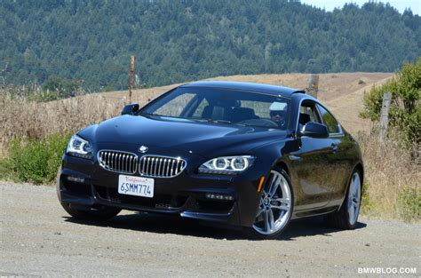 2012 Bmw 650i by Drive Review 2012 Bmw 650i Coupe