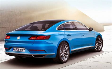 volkswagen passat cc 2016 image 35 upcoming sedan cars in india 2016 pics and expected price