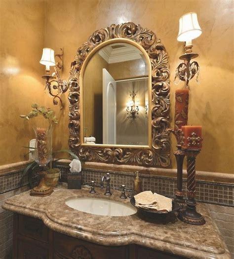 tuscan bathroom ideas 25 best ideas about tuscan bathroom decor on