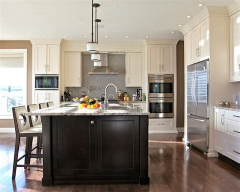 kitchen islands houzz pros and cons of the most popular kitchen islands
