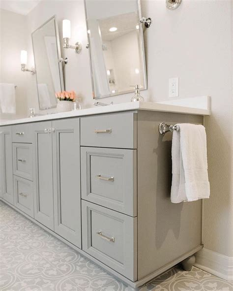 Best Bathroom Cabinets by 25 Best Ideas About Grey Bathroom Cabinets On