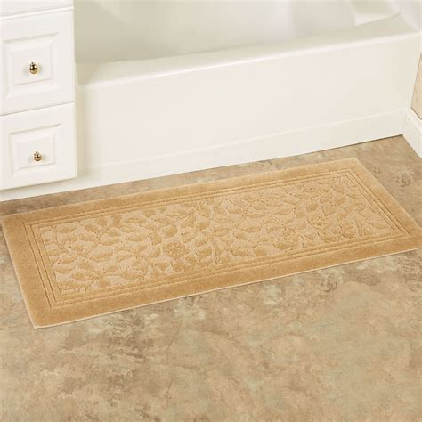 bathroom runner rugs bathroom rug runner 28 images softy collection solid