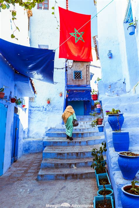 blue city morocco exploring the magic of chefchaouen morocco s blue city