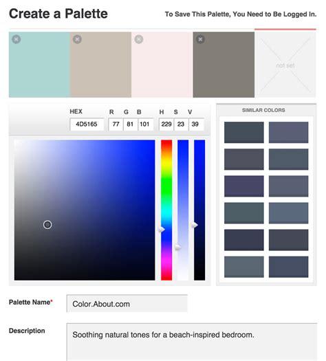 the best 28 images of paint color scheme generator car