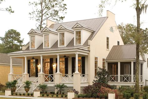 southern home designs eastover cottage plan 1666 17 house plans with porches