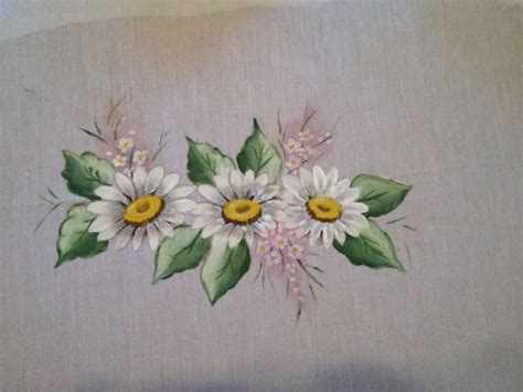 can folk acrylic paint be used on fabric flowers painting on fabric painted with folk