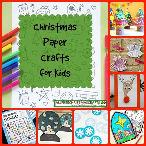 all free paper crafts 25 paper crafts for