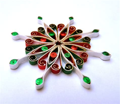 quilling decorations decoration quilled quilling folksy
