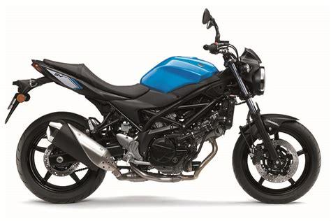 Sv650 Suzuki by Suzuki Sv650 2016 On Review Mcn