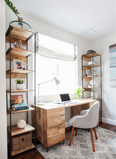 shabby chic home office 25 shabby chic style home office design ideas decoration