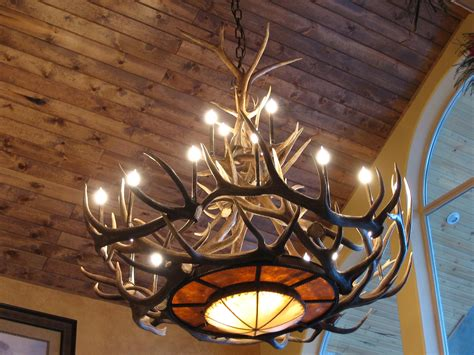 elk horn chandelier sale tweed s rawhide mica elk antler chandelier