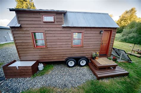 tack tiny house live a big in a tiny house on wheels