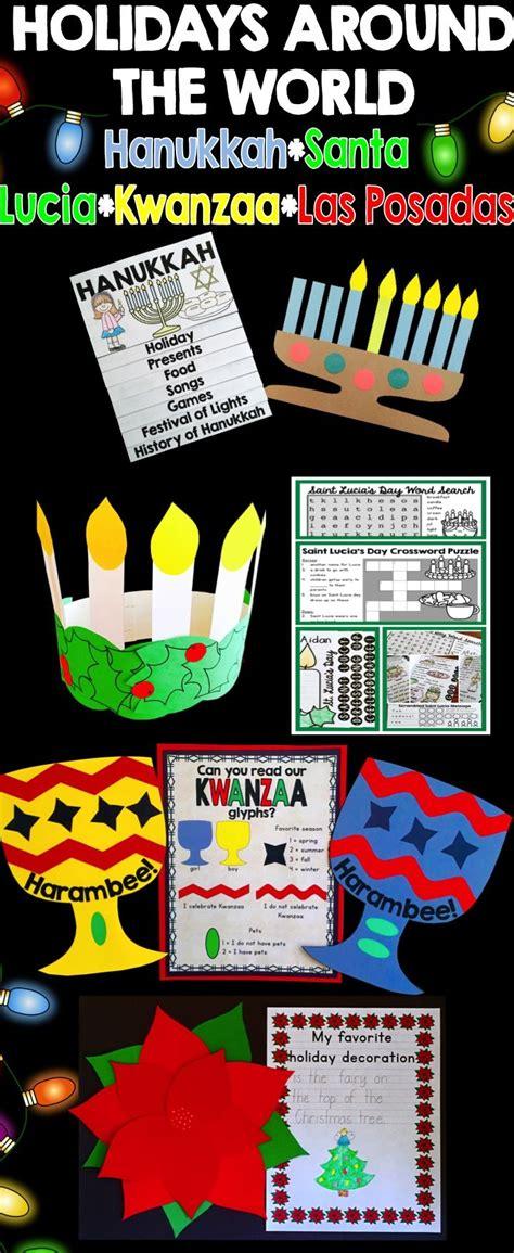 around the world crafts for 1000 ideas about kwanzaa on happy kwanzaa