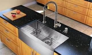 choosing kitchen sink 5 tips for choosing the right size kitchen sink