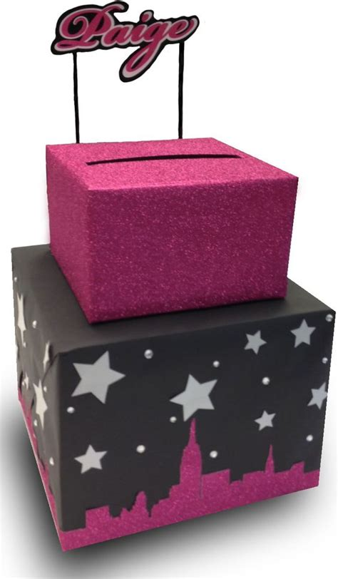 how to make a graduation card box graduation card box s gift wrappers gift card