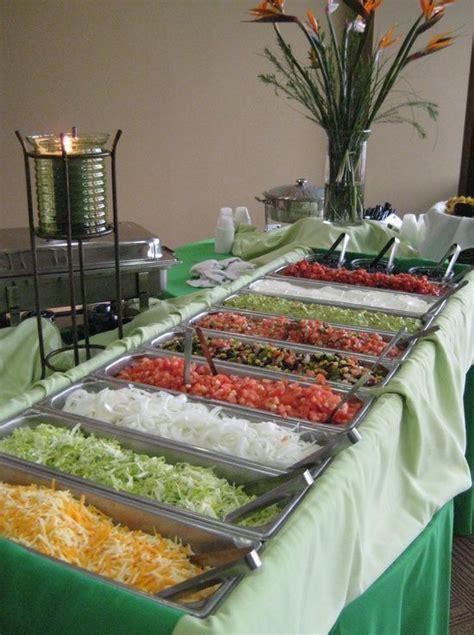 backyard wedding food ideas 1000 ideas about backyard wedding foods on