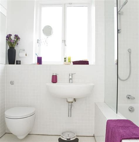all white bathroom housetohome co uk