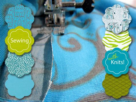 tips for sewing with knits oh baby with fabric sewing with knits sew4home