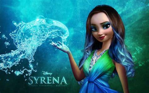 princess aqua disney syrena aqua princess new disney princesses