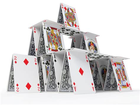 how to make house of cards a house of cards construction sector in slovenia