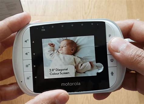 camaras de vigilancia para bebes las 5 mejores c 225 maras de vigilancia para beb 233 baratas
