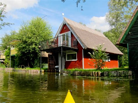 garten mieten güstrow bootshaus budinger ferienhaus in goldberg nossentiner