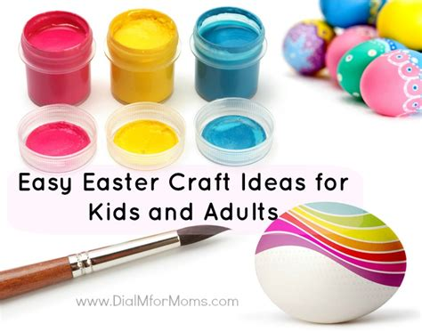 easy easter craft ideas for easter craft ideas for adults driverlayer search engine