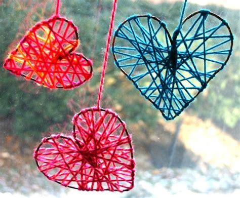 easy yarn crafts for easy yarn craft slap