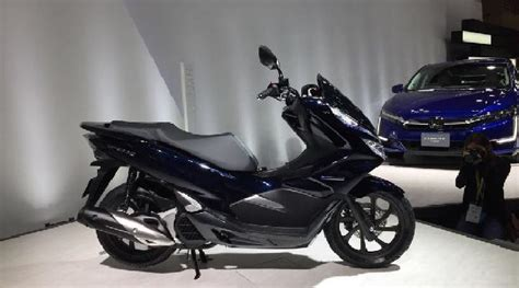 Pcx 2018 Hybrid Harga by Harga Honda Pcx Diperkirakan Rp 27 Juta Ini Kata Bos
