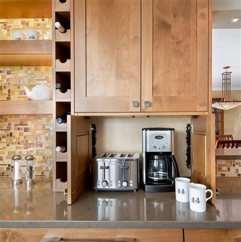 small kitchen storage ideas 42 creative appliances storage ideas for small kitchens