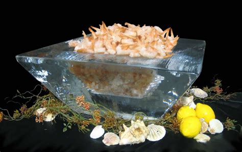 How To Decorate Bowls by Ice Sculptures By Iceculture Mobilegalleries