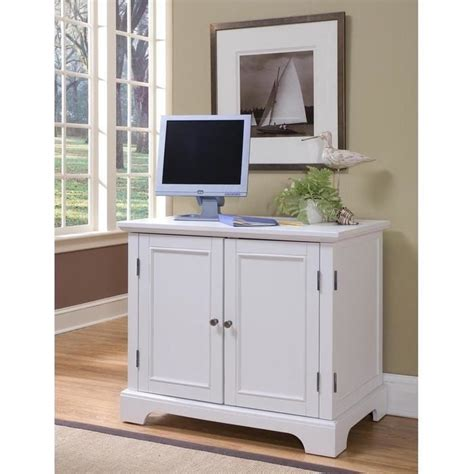 white desk cabinet computer cabinets with doors newsonair org