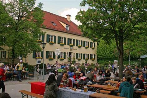 Englischer Garten München Hirschau by Aumeister Biergarten Restaurant Englischer Garten M 252 Nchen