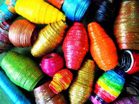 paper bead lovinglf designs paper
