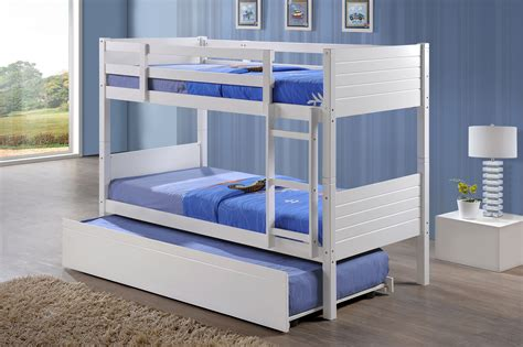 single bunk beds jupiter white single bunk beds with trundle bed