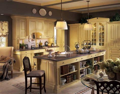 a country kitchen design for small room artistic bon apetit kuchnia w stylu francuskim inspiruj艱ce