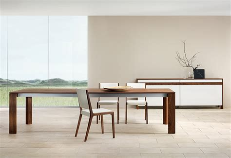 dining room modern furniture modern dining table at the galleria