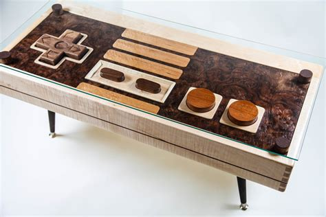 modern woodwork if it s hip it s here archives handcrafted nintendo