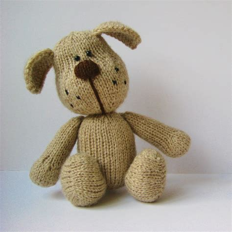 free knitted toys knitted toys free patterns crochet and knit
