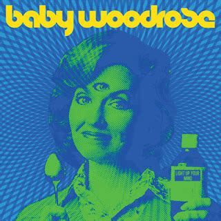 light up your powerpop overdose listen to the new baby woodrose single