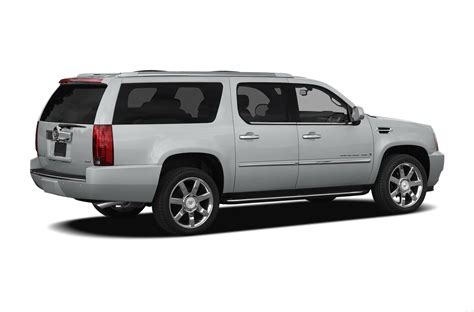 2012 Cadillac Escalade Esv by 2012 Cadillac Escalade Esv Price Photos Reviews Features