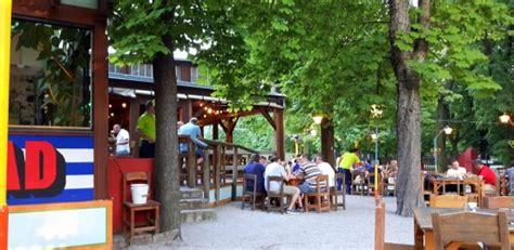 Der Garten Hauptallee 1020 Wien by Estanzia Santa Wien Leopoldstadt Restaurant