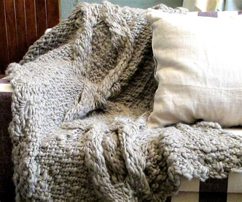 knit throws knit throw blanket penelope grey throw homelosophy