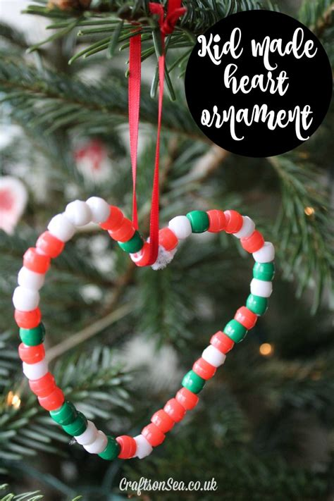 easy ornaments for crafts on sea