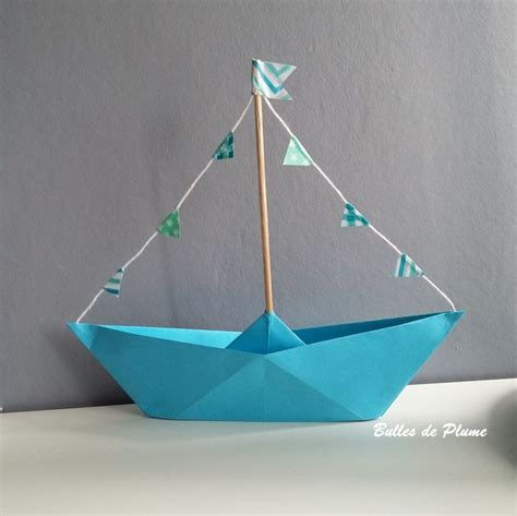 origami canoe 1000 ideas about origami boat on paper boats